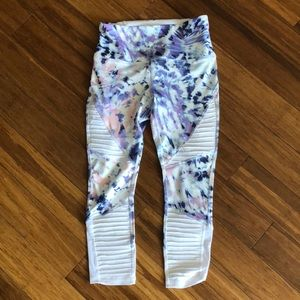 RBX size small cropped leggings